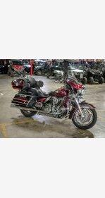 2013 Harley-Davidson CVO for sale 200815158