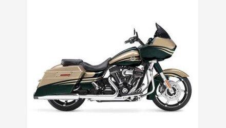2013 Harley-Davidson CVO for sale 200839828