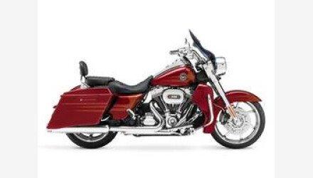 2013 Harley-Davidson CVO for sale 200854283