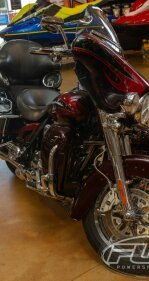 2013 Harley-Davidson CVO for sale 200862160