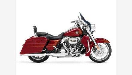 2013 Harley-Davidson CVO for sale 200863448