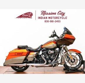 2013 Harley-Davidson CVO for sale 200867326