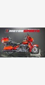 2013 Harley-Davidson CVO for sale 200875384