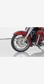2013 Harley-Davidson CVO for sale 200896872