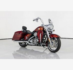 2013 Harley-Davidson CVO for sale 200896872