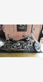 2013 Harley-Davidson CVO for sale 200914484