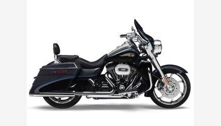 2013 Harley-Davidson CVO for sale 200918664