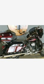 2013 Harley-Davidson CVO for sale 200919666