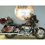2013 Harley-Davidson CVO for sale 200919666