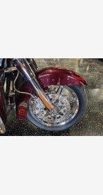 2013 Harley-Davidson CVO for sale 200924059