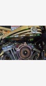 2013 Harley-Davidson CVO for sale 200924203