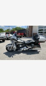 2013 Harley-Davidson CVO for sale 200943525