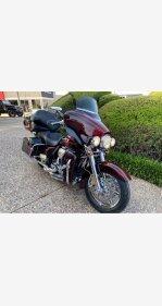 2013 Harley-Davidson CVO for sale 200945653