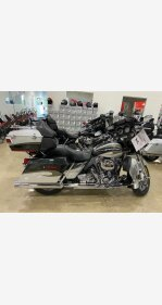 2013 Harley-Davidson CVO for sale 200948075