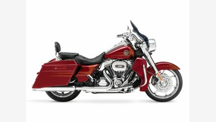 2013 Harley-Davidson CVO for sale 200953995