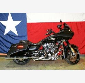 2013 Harley-Davidson CVO for sale 200958798