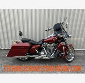2013 Harley-Davidson CVO for sale 200977229