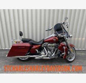 2013 Harley-Davidson CVO for sale 200977229