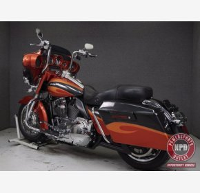 2013 Harley-Davidson CVO for sale 200983103