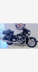 2013 Harley-Davidson CVO for sale 200990792