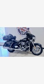 2013 Harley-Davidson CVO for sale 200991048