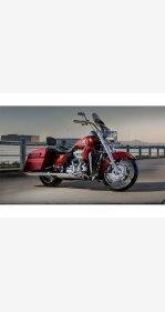 2013 Harley-Davidson CVO for sale 200993713
