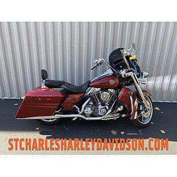 2013 Harley-Davidson CVO for sale 200998073