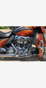 2013 Harley-Davidson CVO for sale 201005890