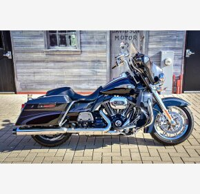 2013 Harley-Davidson CVO for sale 201005957