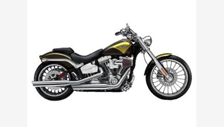 2013 Harley-Davidson CVO for sale 201006368