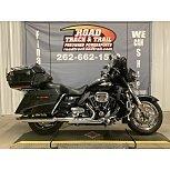 2013 Harley-Davidson CVO for sale 201019298