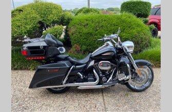2013 Harley-Davidson CVO for sale 201101221