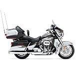 2013 Harley-Davidson CVO for sale 201124166