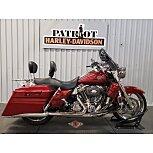 2013 Harley-Davidson CVO for sale 201147160