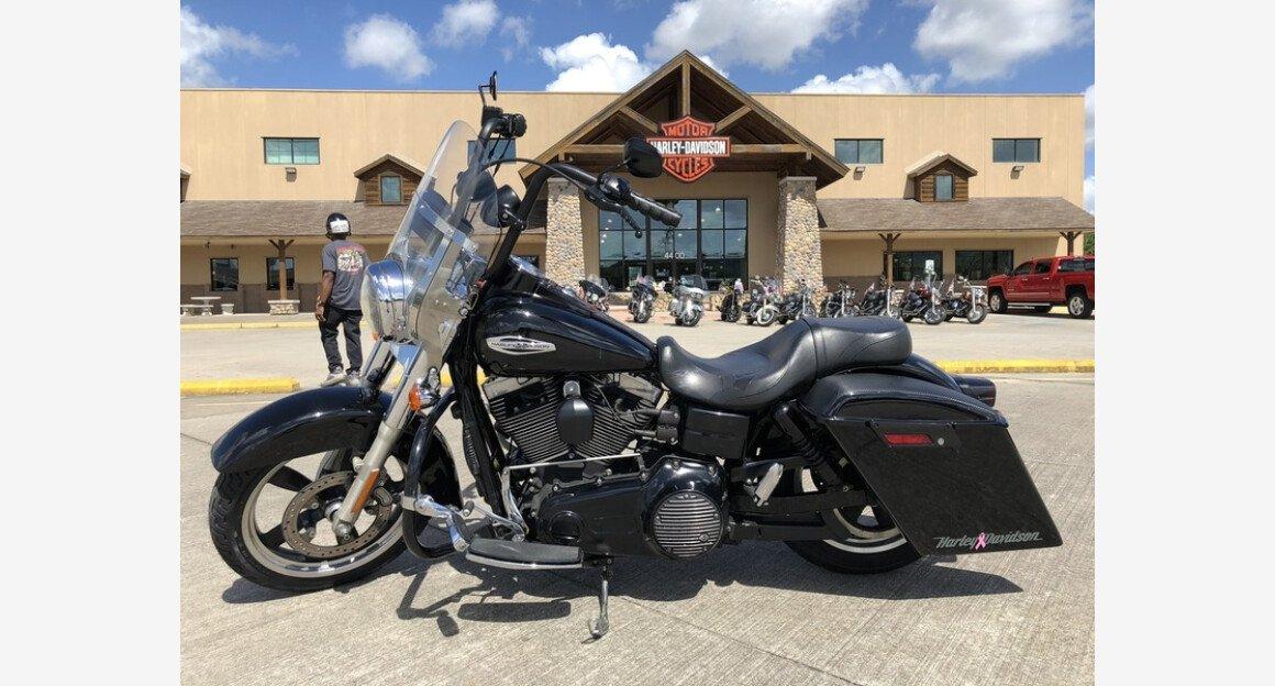 2013 Harley-Davidson Dyna for sale 200600692