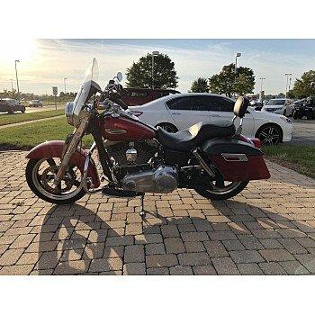 2013 Harley-Davidson Dyna for sale 200632243
