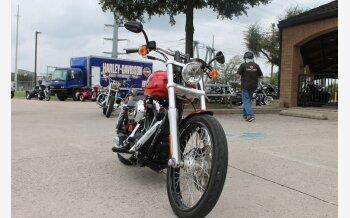 2013 Harley-Davidson Dyna for sale 200635694