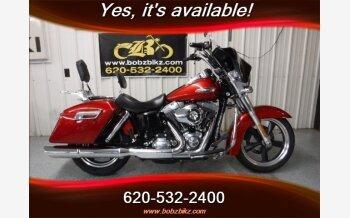2013 Harley-Davidson Dyna for sale 200636605