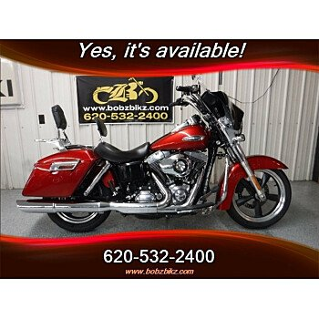 2013 Harley-Davidson Dyna for sale 200636605