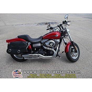 2013 Harley-Davidson Dyna for sale 200636760