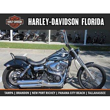 2013 Harley-Davidson Dyna for sale 200638347