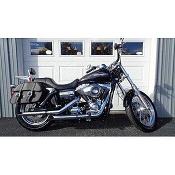2013 Harley-Davidson Dyna for sale 200642562