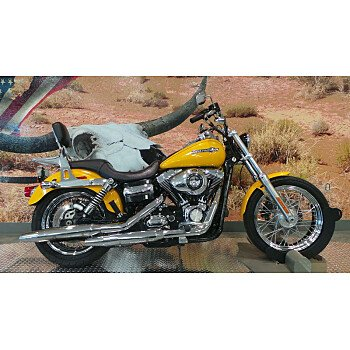 2013 Harley-Davidson Dyna for sale 200670342