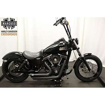 2013 Harley-Davidson Dyna for sale 200677124