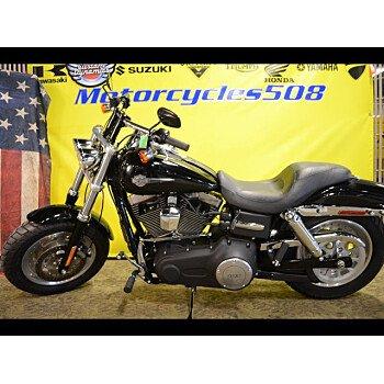 2013 Harley-Davidson Dyna for sale 200708688