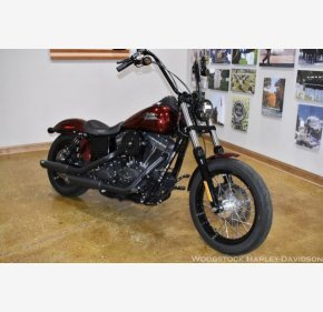 2013 Harley-Davidson Dyna for sale 200609068