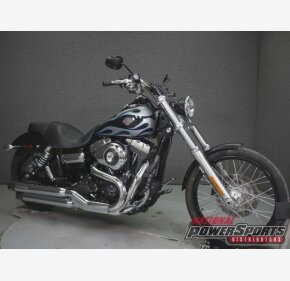 2013 Harley-Davidson Dyna for sale 200622930