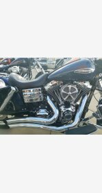 2013 Harley-Davidson Dyna for sale 200636007