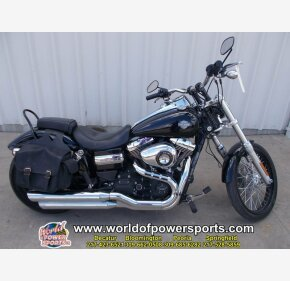 2013 Harley-Davidson Dyna for sale 200636747