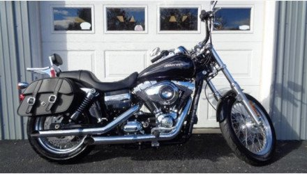 2013 Harley-Davidson Dyna for sale 200642562